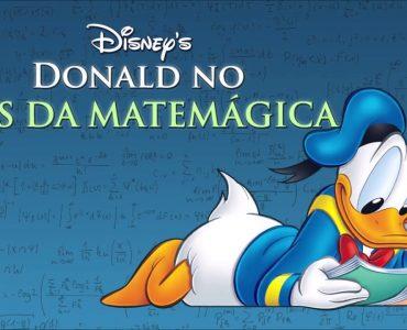 donald matemagica