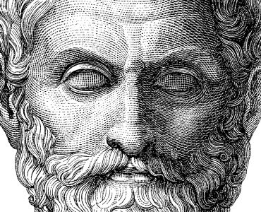 1 Tales de Mileto. Domínio Público